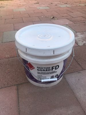 Merkrete Fracture Guard Waterproof Membrane for Sale in Santa Ana, CA