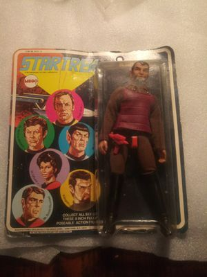 STARTREK MEGO 1974 PARAMOUNT PICTURES CORPORATION for Sale in Orlando, FL