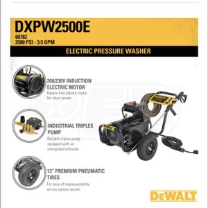 New Electric Power Washer for Sale in Newark, CA