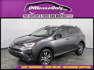 2017 Toyota RAV4 for Sale in North Lauderdale, FL