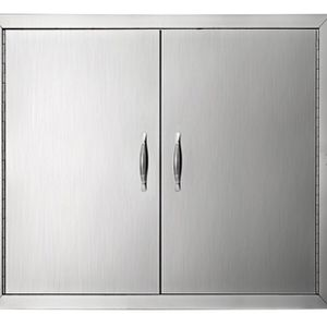 Stainlesss Steel Double Access Doors for Sale in Pico Rivera, CA