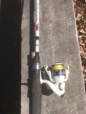 Fishing rod for Sale in Downers Grove, IL