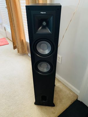 Klipsch Floor Speaker's for Sale in Fort Mill, SC