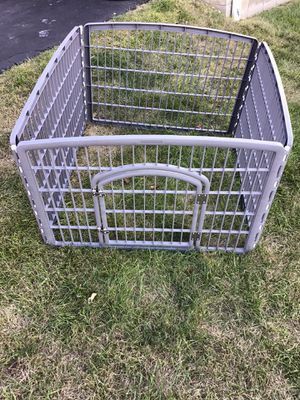 Outdoor pet enclosure for Sale in Lancaster, OH