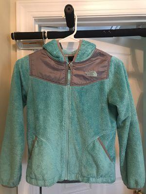 North Face girls fleece jacket for Sale in Ashburn, VA