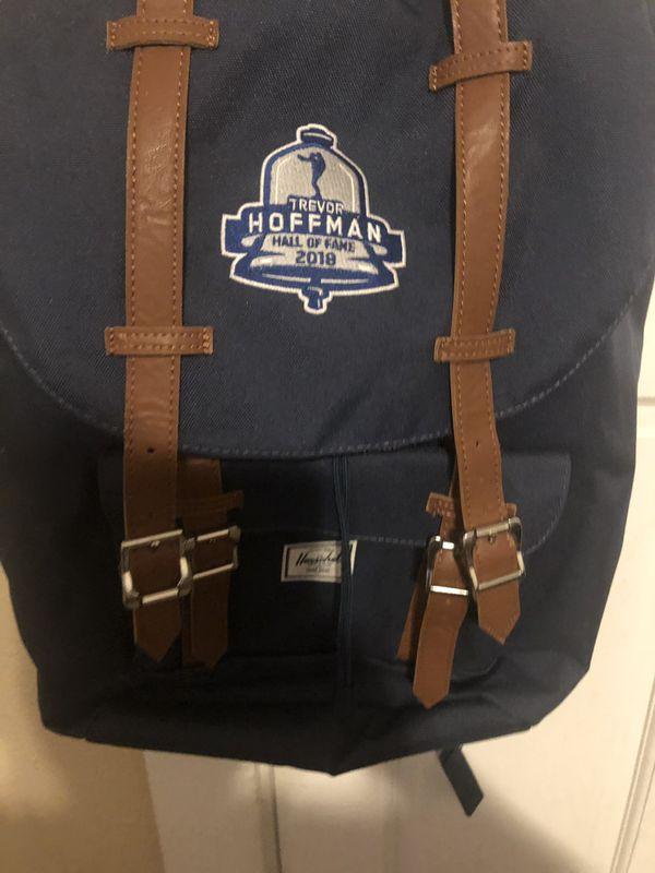 Hershel backpack