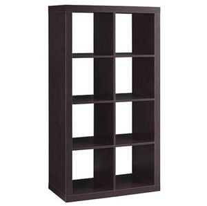 8 cube organizer shelf-$35 for Sale in Suitland, MD