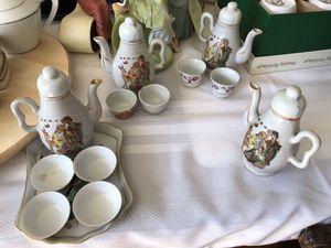 Tea Set for Sale in Falls Church, VA