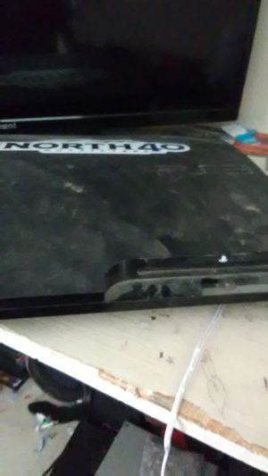 Ps3 for Sale in Okanogan, WA