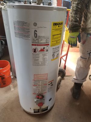 Hot Water Heater/Tank for Sale in Garfield Heights, OH