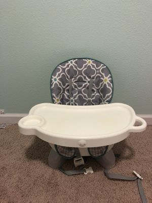 Space Saver Highchair for Sale in Lacey, WA