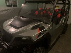 2017 Polaris General -4 for Sale in Milaca, MN