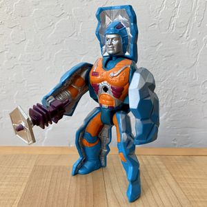 Vintage Heman and the Masters of the Universe Rokkon Action Figure Complete With Radar Laser Weapon for Sale in Elizabethtown, PA