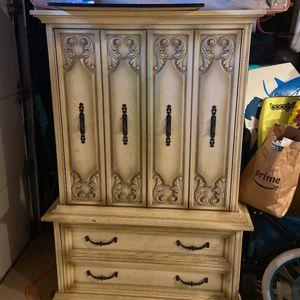 Dresser for Sale in Santa Ana, CA