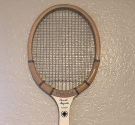 Vintage Spalding Racquet for Sale in Clovis,  CA