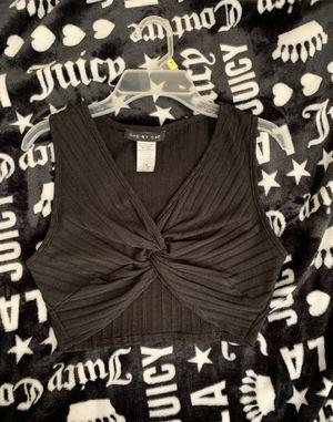 Black Knot Crop Top for Sale in Miami, FL