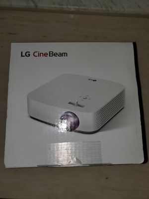 LG PROJECTOR for Sale in Coral Springs, FL
