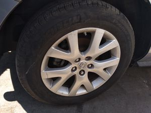 "Mazda CX7 18"" in wheels rims for Sale in Los Angeles, CA"