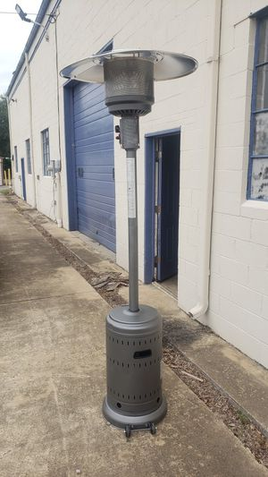 Fire Sense Outdoor Patio heater NEW for Sale in Bunker Hill, WV