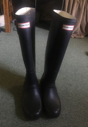 Hunter Rain Boots for Sale in Freehold, NJ