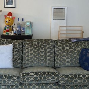 Couches With Pull out for Sale in Los Angeles, CA