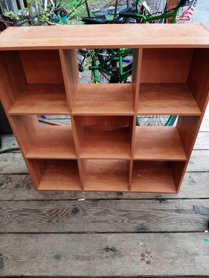 Box shelves for Sale in Lake Stevens, WA