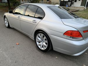 2004 bmw 745 I for Sale in Columbus, OH
