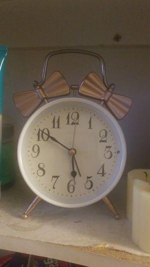 Alarm clock for Sale in Montclair, CA