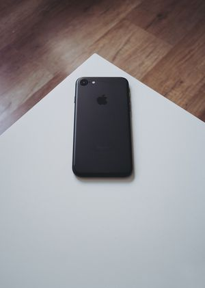 iPhone 7 , no scratches, AT&T att , aclean imei, ready to go for Sale in Las Vegas, NV