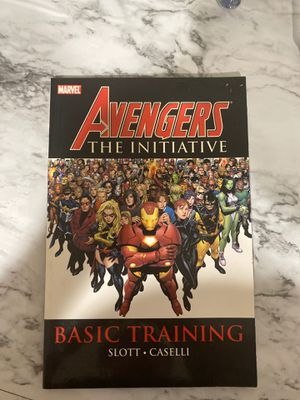 Avengers The Initiative for Sale in Fircrest, WA