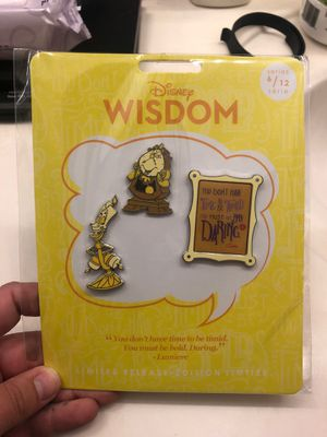 Disney Limited Pins for Sale in Glendale, AZ