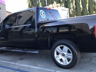 2008 Chevy Silverado LT for Sale in Los Angeles,  CA