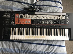 Roland SH-201 Synthesizer for Sale in Tempe, AZ