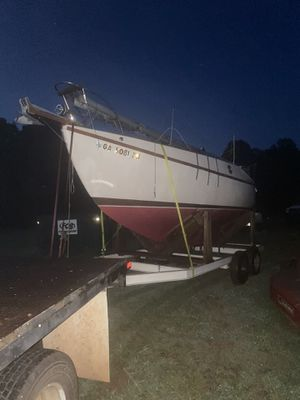 Sailboat for Sale in Cleveland, GA