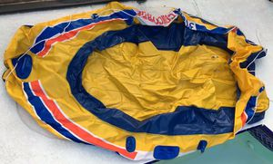 Inflatable boat for 2 people for Sale in Orlando, FL