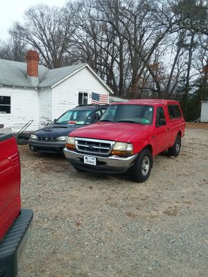 Ford ranger for Sale in Spotsylvania Courthouse, VA
