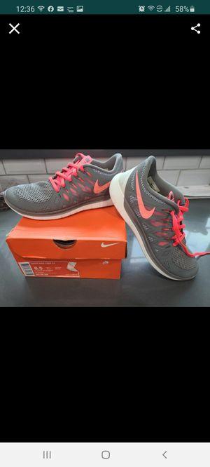 Women's shoes-Nike Free 5.0 size 8.5 for Sale in Whittier, CA