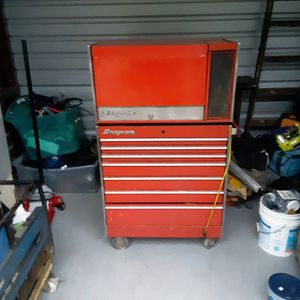 Snap-on Tool Box for Sale in Lutz, FL