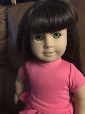 American girl doll for Sale in Fort Washington, MD