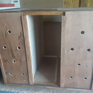 3 Stall Gamefowl Box for Sale in Riverside, CA