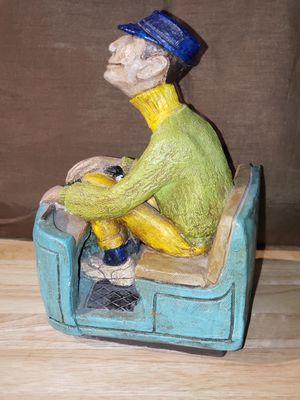 Painted sculpture for Sale in Phoenix, AZ