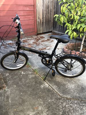Durban folding bike for sale for Sale in Albany, CA