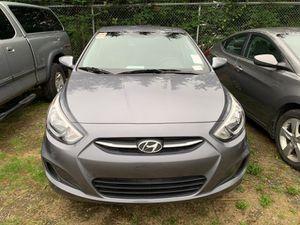 2016 Hyundai Accent for Sale in Lynnwood, WA