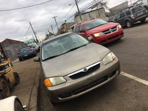 Mazda protege 1999 Only parts for Sale in Philadelphia, PA