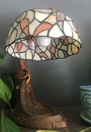 LE Tinkerbell lamp for Sale in Oregon City, OR