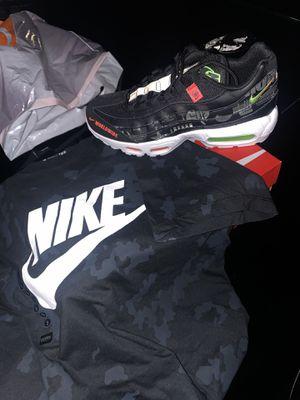 Nikes for Sale in South Miami, FL