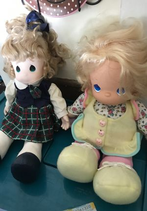 Precious moments dolls for Sale in Cleveland, OH