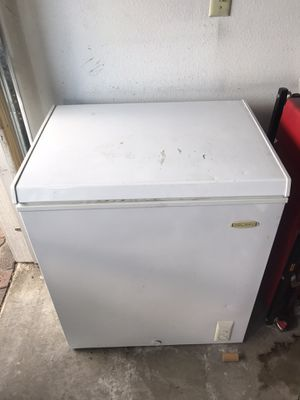 Holiday chest freezer for Sale in San Diego, CA