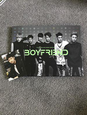 KPOP Boyfriend Obsession EP for Sale in Goode, VA