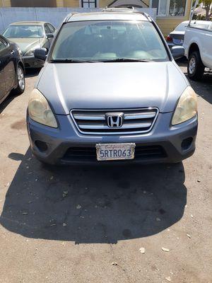 2006 Honda CRV mechanic special! for Sale in Orange, CA